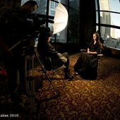 Megitza Quartet's Interview for National Polish TV - Polsat