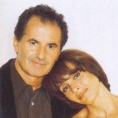Ana y Víctor