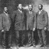 Old South Quartette