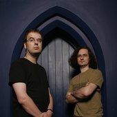 Steve Lawson/Theo Travis