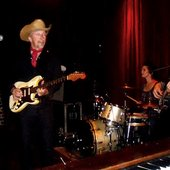 Dave Alvin & The Guilty Ones