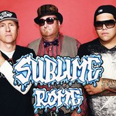 Sublime With Rome 2015 Promo
