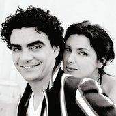 Anna Netrebko, Rolando Villazón