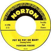 Poontang Perkins