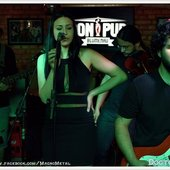 Sensoria live at Don Pub