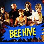 Mirko e i Bee Hive