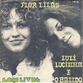 Luli e Lucina - Compacto de 1971