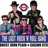 The Last Rock 'N' Roll Band