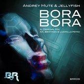 Andrey Mute & Jellyfish