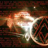 Alien Vampires Music Vision