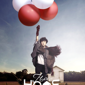 Home Coming Live Poster