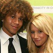 Corbin e Ashley