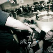 ANGUISH - Metallic Hardcore - NJ-US