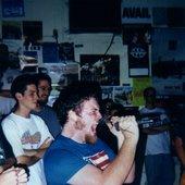 27/58 Columbia, SC 1998