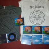 T-shirts and Albums