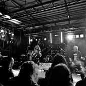 One and only Death Strike-gig @ Death Doomed the Age Festival 2012