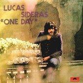Lucas Sideras