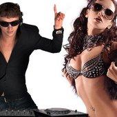 DJ Lutique & Svitlana Loboda