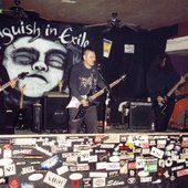Anguish in Exile