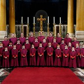 The Choir Of Westminster Cathedral