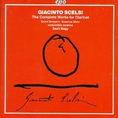 Suite for flute and B flat clarinet (1953) - III prestissimo