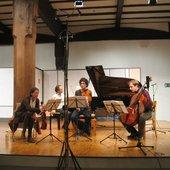 Ensemble Transcendent Tübingen, Rüdiger Bohn
