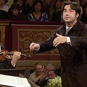 Philaharmonia Orchestra, Ricardo Mutti