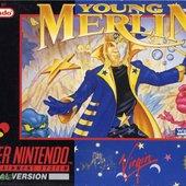 Young Merlin (SNES)