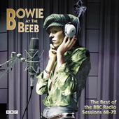 Bowie At The Beeb PNG