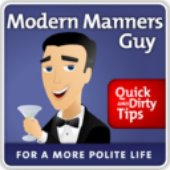 Modern Manners Guy