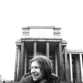 Aphex Twin in Moscow