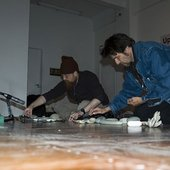 Greg Davis & Jeph Jerman