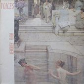 Voices - Italian post-punk band