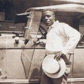 young Skip James