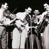 Balfa Brothers Orchestra