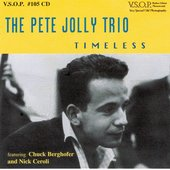 Pete Jolly Trio