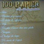100-papier - 12 Titres à savourer.