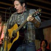 John Doe & The Sadies @ Sonic Boom. Thursday, April 30, 2009.