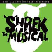 Shrek OBC