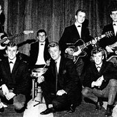 Deke Arlon & The Offbeats