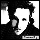 TweakerRay Comic Noire