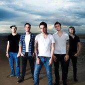 Official Bandfoto