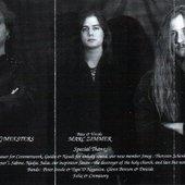 Mystic Circle 1994