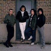 AFTERMATH 1986
