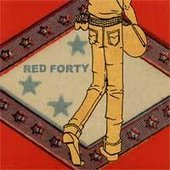Red Forty