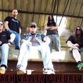 Death Valley Piledriver