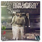 Zion & Lennox Feat Tony Dize