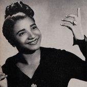 Edna Gallmon Cooke