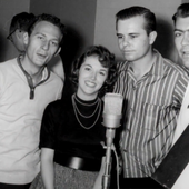 Shelby and The Jordanaires