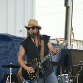 Gene Deer & the Blues Band